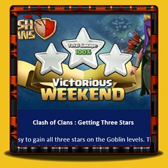 Clash of Clans - Stars and Spells