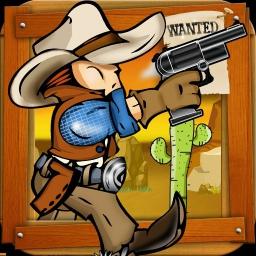 Cowboy Gesucht
