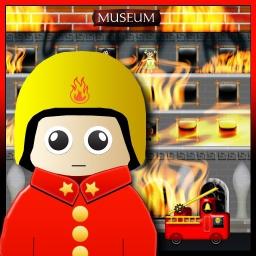 iMuseum Rettung