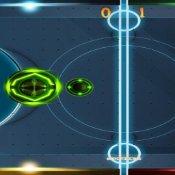 iPro Air Hockey