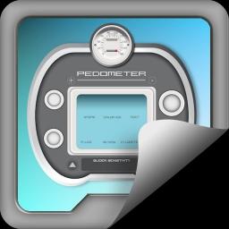 Podomètre Pro