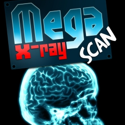 Mega X-Ray Scanner