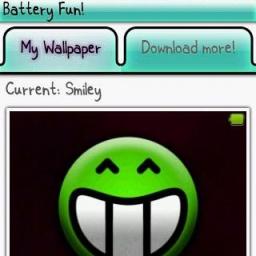 Zabawna bateria