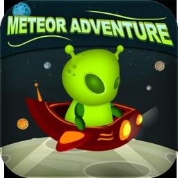 Meteor Abenteuer
