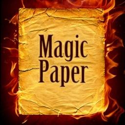 Magic Paper (ES)