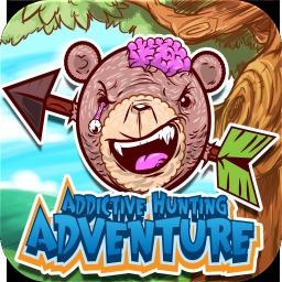 Addictive Hunting Adventure
