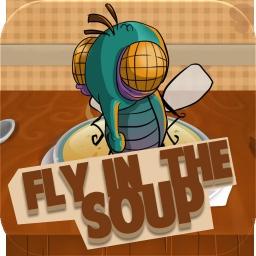 Fliege In Der Suppe