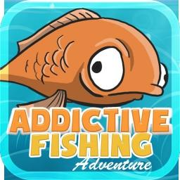 Verslavend Vissen