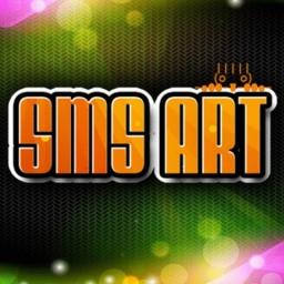 SMS Art