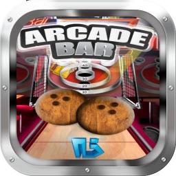 Arcade Bar-Spiel