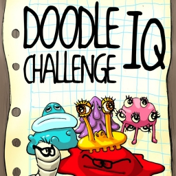 Doodle IQ Herausforderung