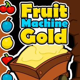 Obst Maschine Gold