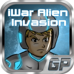 iguerre Alien Invasion