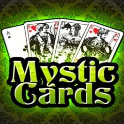 Cartes Mystic ( FR )
