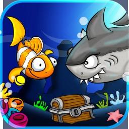 Ein Fischiges Abenteuer