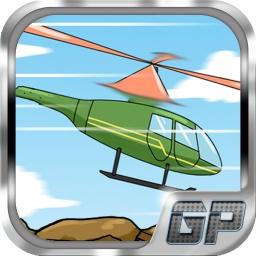 Le Challenge en Helicopter