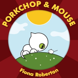 Porkchop And Mouse
