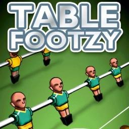 Tisch Footzy