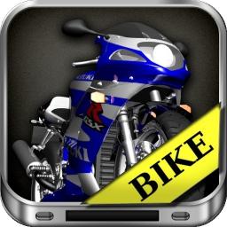 Addictive Doodle Bike