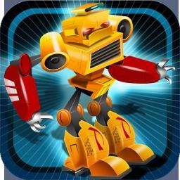 Robo Crusher