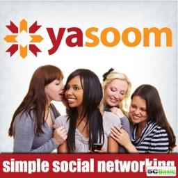 Yasoom