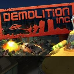 Démolition Inc