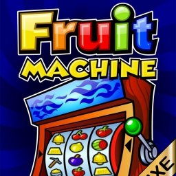 Les Machine de Fruit De Luxe