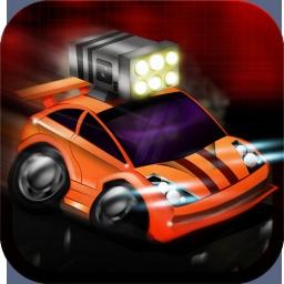 Armee Car-Drag-Rennen