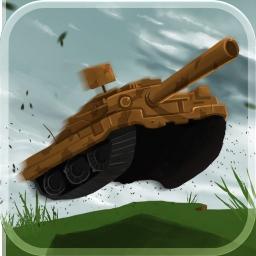Armee Fahrzeug Wahnsinn