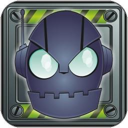 Entrepôt de Robot Atomique