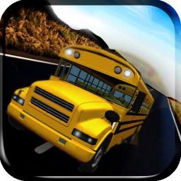 Verrückte Busse
