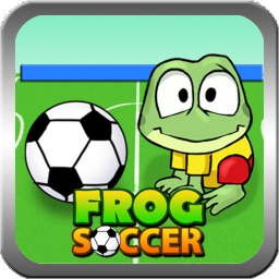 Frog Scoccer