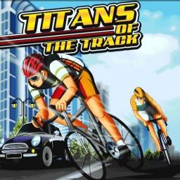 Titanen der Strecke