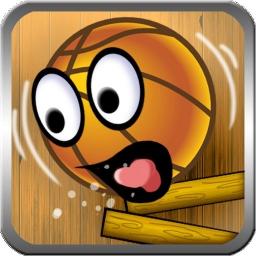 Basketball Physik-Puzzle