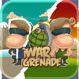 iWar Grenade
