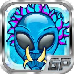 Aliens Nest