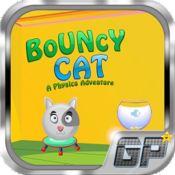 Bouncy Cat