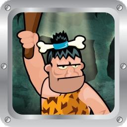 Caveman Rescue