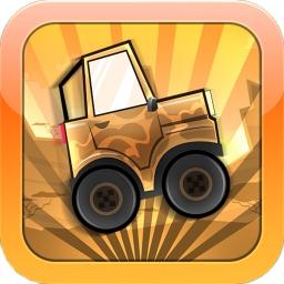 Tricky Truck Safari Competiton