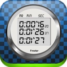 Exercice Interval Timer