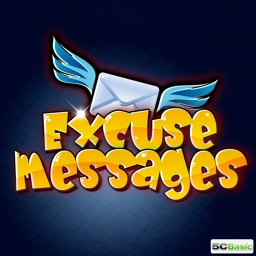 Excuse Messages