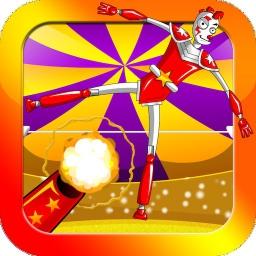 Circus Ragdoll