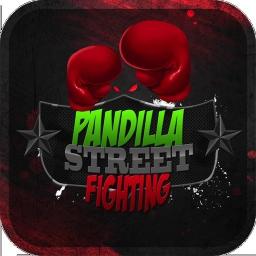 Pandilla Straßenkampf