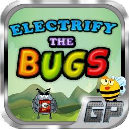 Elettrizza gli insetti