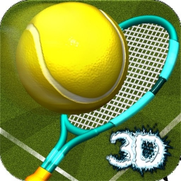 Tennis 3D Tournier