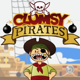 Clumsy Piraten