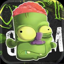 Zombie Gram