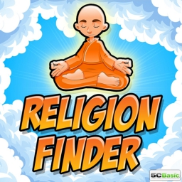 Religion Finder