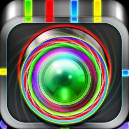 Caméra Bokeh Art