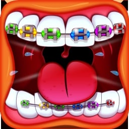 Mania aparatów ortodontycznych